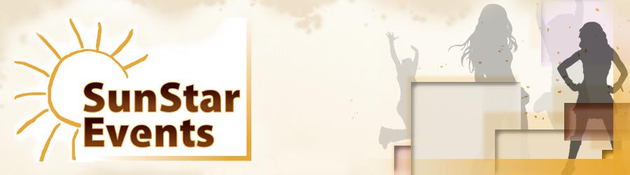 Booking und Künstleragentur SunStar-Events